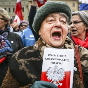 Poland's Constitutional Court says parts of new law unconstitutional, in rebuff toKaczynski