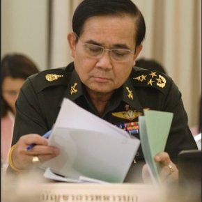 Here's What You Need to Know About Thailand's NewConstitution