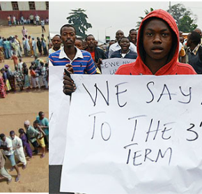 Presidential Elections in Africa: A Threat to ConstitutionalStability?
