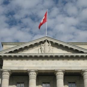 5. Newsletter: Neues aus dem Bundesgericht (28.11.-02.12.2016)