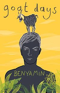 "Book Review by Dr. Oleschak: ""Goat Days"" by Benyamin"