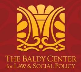 Baldy Fellowships in Interdisciplinary  Legal Studies,2017-19