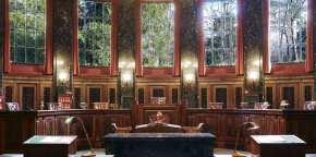 9. Newsletter: Neues aus dem Bundesgericht (17.01. –27.01.2017)