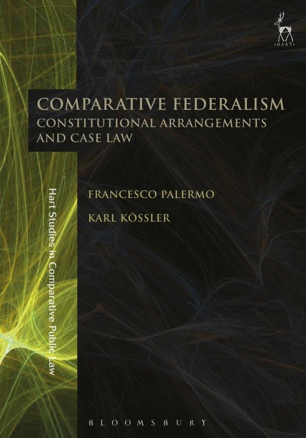 ComparativeFederalism